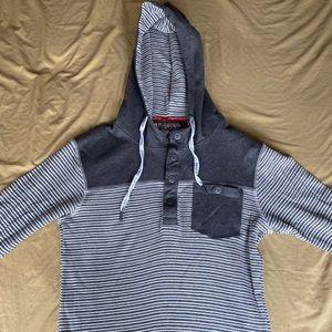 Parasuco hoodie (Brand new)